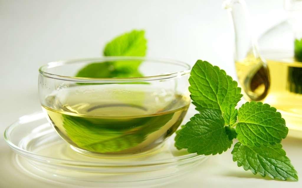 зеленый чай2